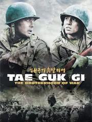 Tae Guk Gi: The Brotherhood of War