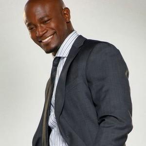 Taye Diggs as Dr. Sam Bennett