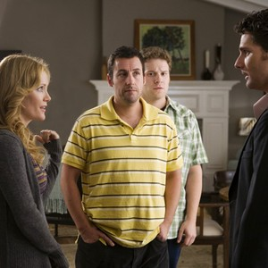 1b37b649a3449 Funny People (2009) - Rotten Tomatoes