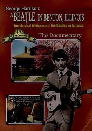George Harrison: A Beatle in Benton, IL