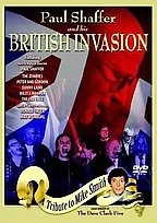 Paul Shaffer and his British Invasion - A Tribute to Mike Smith