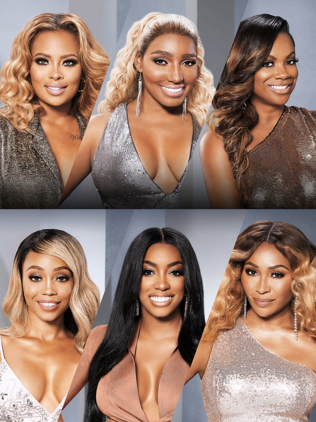 The Real Housewives of Atlanta - Rotten Tomatoes
