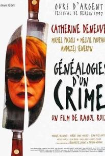 Genealogies of a Crime (Généalogies d'un crime)