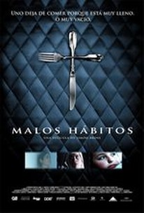 Malos Hábitos (Bad Habits)