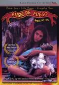 Angel de Fuego (Angel of Fire)