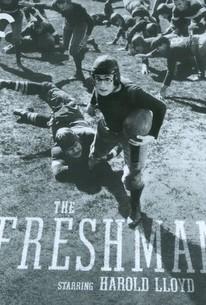 The Freshman (College Days)