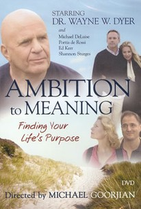 Ambition to Meaning: Finding Your Life's Purpose (The Shift)