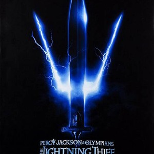Percy Jackson & the Olympians: The Lightning Thief (2010) - Rotten ...
