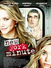 New York Minute