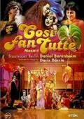 Mozart: Cosi Fan Tutte (Berlin State Opera)