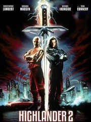 Highlander 2: The Quickening