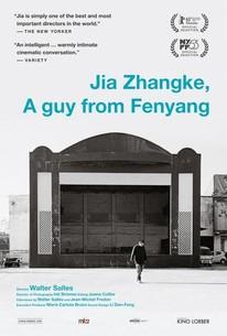 Jia Zhangke, a Guy from Fenyang