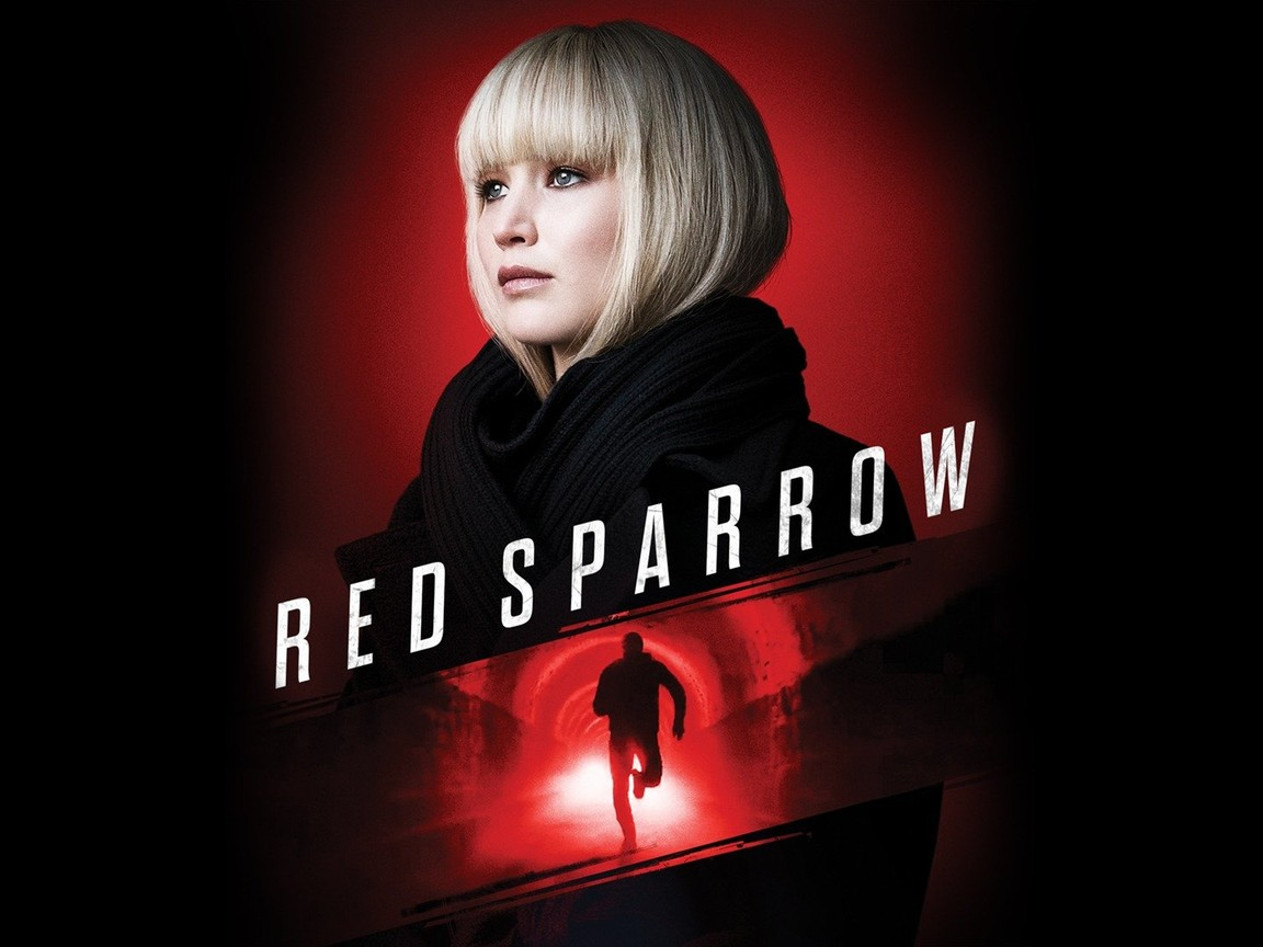 Red Sparrow Pictures - Rotten Tomatoes