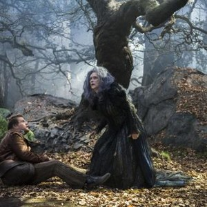 into the woods analysis