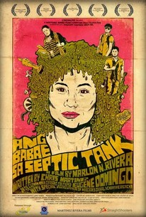 The Woman in the Septic Tank