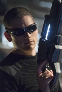 The Flash - Season 1 Episode 4 - Rotten Tomatoes