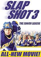 Slapshot 3 - The Junior League