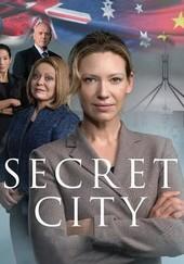 Secret City: Season 1