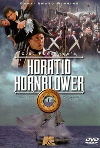 Hornblower: The Duchess and the Devil