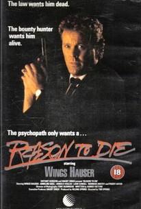 Reason to Die