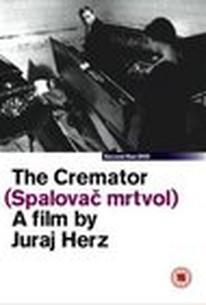 Spalovac Mrtvol (The Cremator)