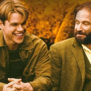 Good Will Hunting (1997) - Rotten Tomatoes