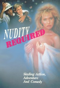 Nudity Required