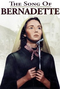 Image result for the song of bernadette movie