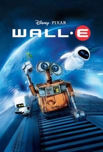 Wall E 2008 Rotten Tomatoes