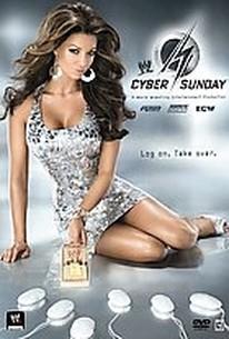 WWE - Raw: Cyber Sunday 2007
