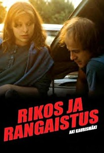 Rikos ja Rangaistus (Crime and Punishment)