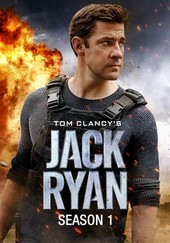 Tom Clancy's Jack Ryan: Season 1