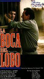 La Boca del lobo (In the Mouth of the Wolf) (The Lion's Den)