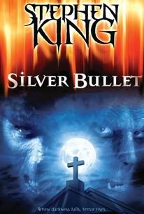 Stephen King's 'Silver Bullet'