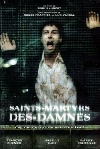 Saints-Martyrs-des-Damnés
