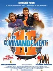 Les 11 commandements (The 11 Commandments)