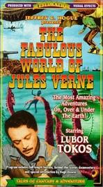 Vynález zkázy (The Fabulous World of Jules Verne)(A Deadly Invention)