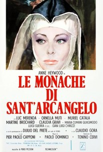 Le monache di Sant'Arcangelo (Innocents from Hell)(Nuns of St. Archangel)