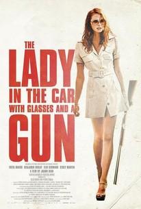 The Lady in the Car with Glasses and a Gun (La dame dans l'auto avec un fusil et des lunettes)