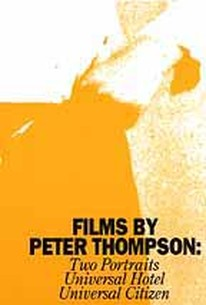 Films by Peter Thompson