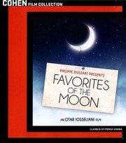 Les Favoris de la lune (Favourites of the Moon)