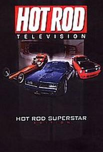 Hot Rod TV - Hot Rod Superstars Edition