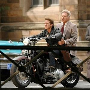 Indiana Jones and the Kingdom of the Crystal Skull (2008