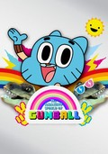 The Amazing World Of Gumball (Tv)