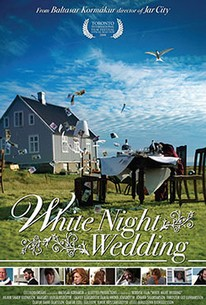 Brúðguminn (White Night Wedding)