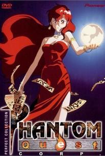 Phantom Quest Corp