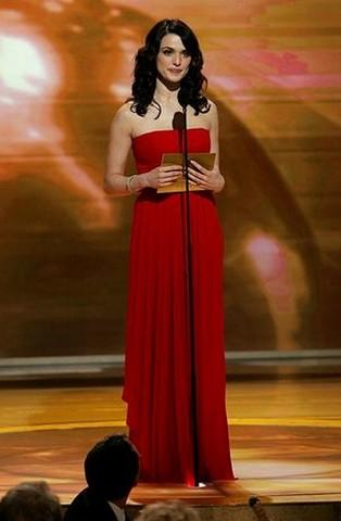 64th Annual Golden Globe Awards