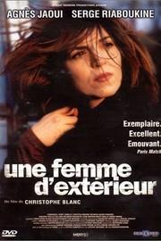 Une femme d'extérieur (An Outgoing Woman)