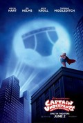 Captain Underpants: The First Epic Movie (Captain Underpants)