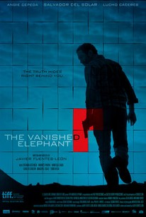 El elefante desaparecido (The Vanished Elephant)